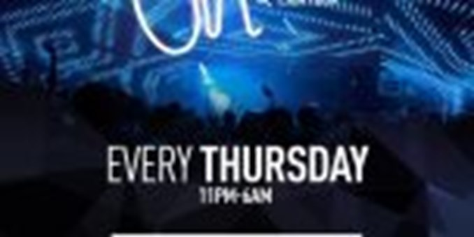 Lights On Every Thursday
