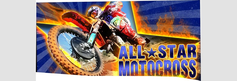 AllStar AGM MX