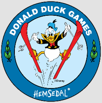 Påmelding overnatting Donald Duck Wintergames