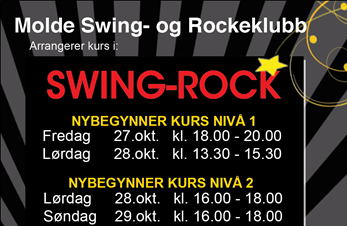 Swing-Rock nyb. nivå 2