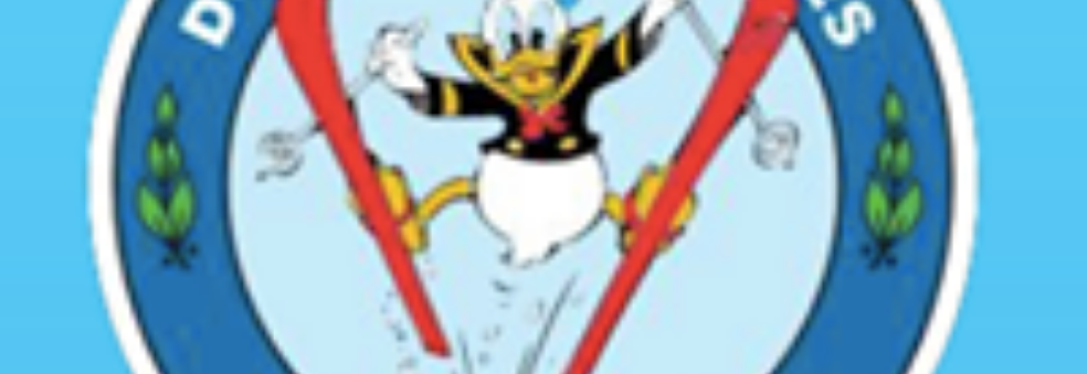 Donald Duck Wintergames 19-23.4 2019