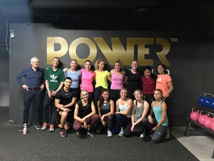 Klubbavtale med Power Bootcamp!
