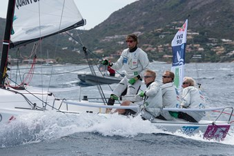 Kvalifisering til SAILING Champions League