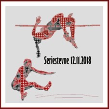 Seriestevne 12. november 2018