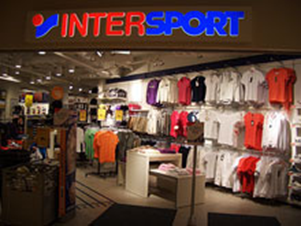 Intersport avvikler