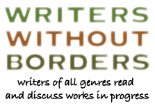 Writing Without Borders