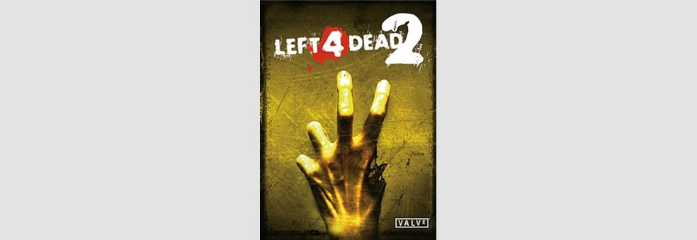 Left 4 Dead 2 Weekend