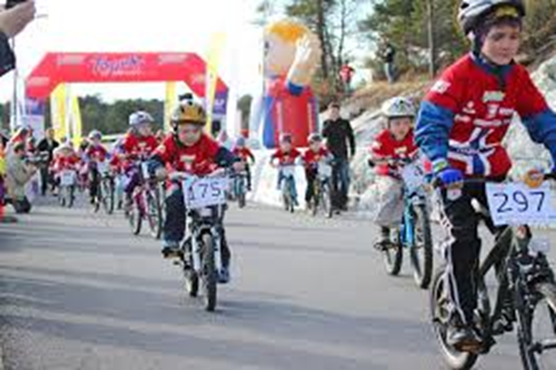 Tour of Kids