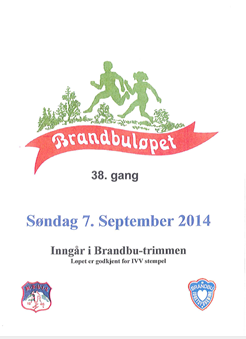 Brandbuløpet 7, september 2014