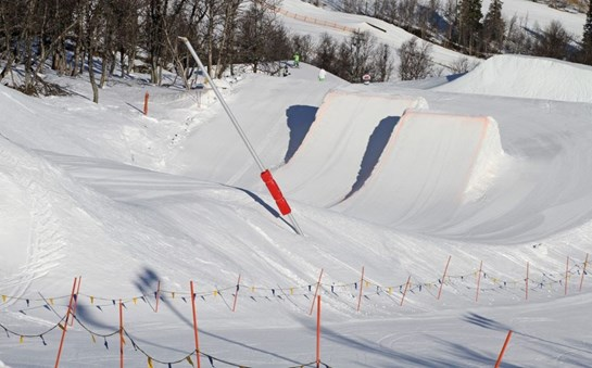 Norgescup Slopestyle