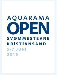 Fellestur til Aqvarama Open i Kristiansand 5-7 jun