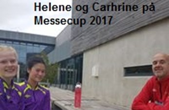 Messe cup 2017