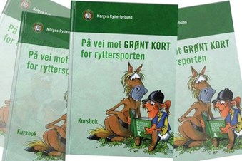 Grønt Kort-kurs i september