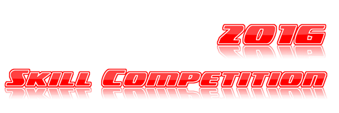 Skill competition 2016 - Til inntekt for Hockey mot kreft