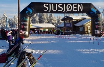 Resultater div. skirenn 21.-22. jan