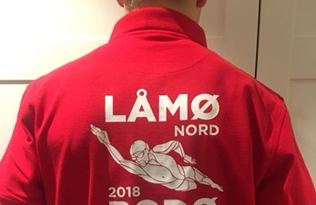LÅMØ-skjorter, Limited Edition!