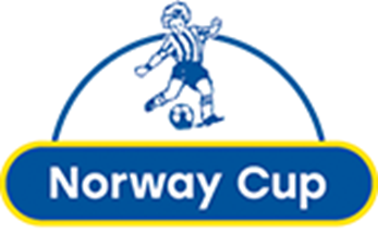 Opplading til Norway Cup 2016