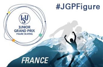 Følg ISU Junior Grand Prix live