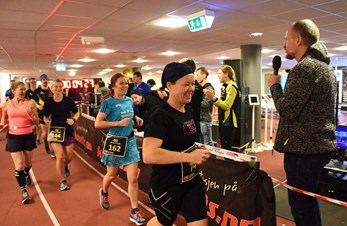 Bislett 24- Livet for en speaker og DJ