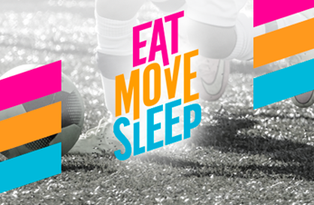 Rapport Eat Move Sleep Åssia Cup 2018