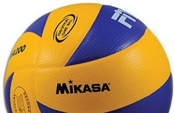 Volleyball: Treningstider 2016/2017