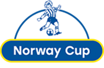 Norway Cup : snipp snapp snute....