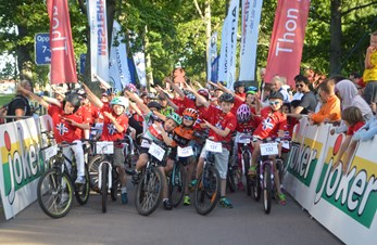 Tour of Norway for Kids kommer til Horten 20. juli