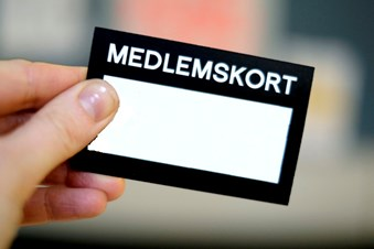 Medlemskap/kontingent for 2018
