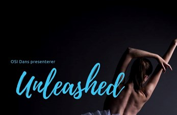 OSI Danseshow: Unleashed