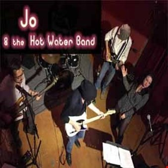 Jan 20 Jo and the hot water band@Salud Nlgx