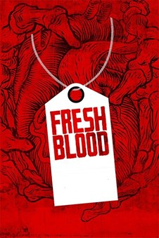 TEMPLE'S FRESH BLOOD!