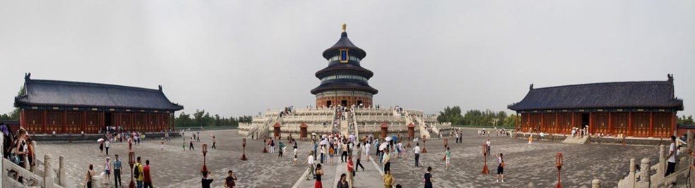 ​Culture Tour - The Temple of Heaven