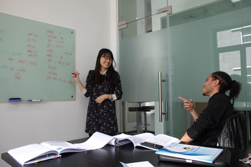 Chinese Group Classes Sanlitun - 54RMB/hour - Only