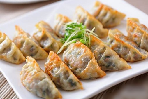 Make dumplings like a pro!