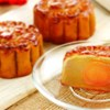 If you come to China, making mooncakes is a must!