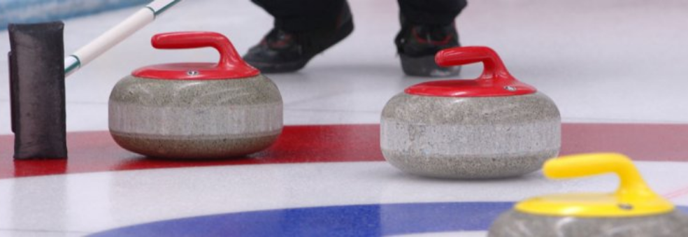 Viking Cup 2019 - CURLING