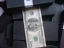 CLEAN BLACK DOLLARS WITH CHEMICAL AND MACHINE +201