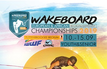 Norge stiller med lag til EM kabelwakeboard Youth and Seniors 2019