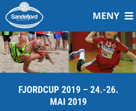 Fjordcup 2019