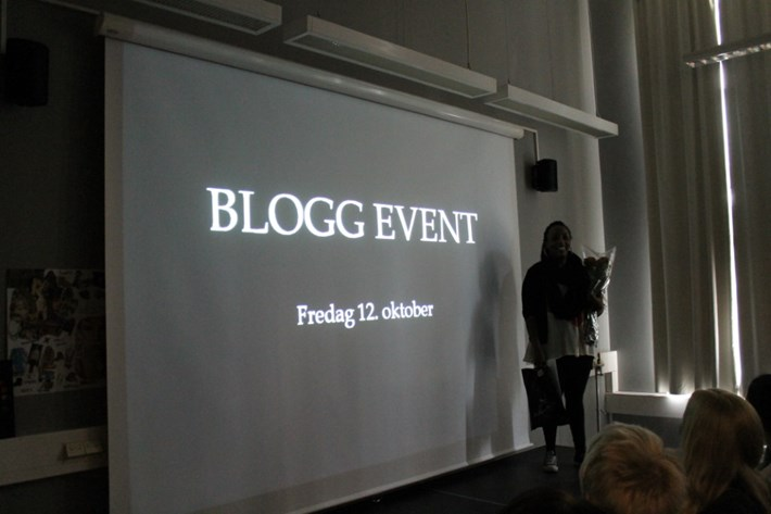 Blogg Event