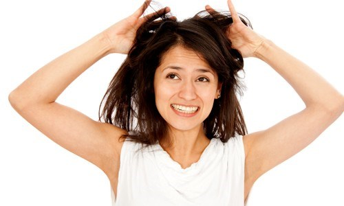 "Tips til en ""Bad Hair Day""!"