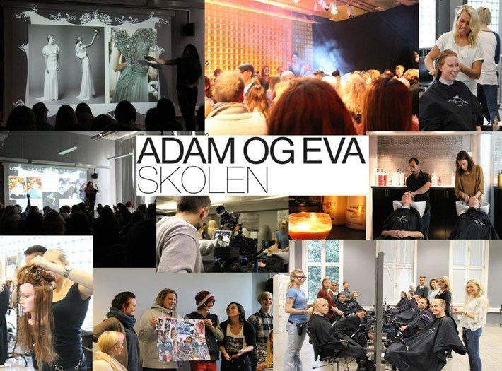 7 NOVEMBER ER DET TID FOR BLOGG EVENT VED ADAM OG EVA SKOLEN
