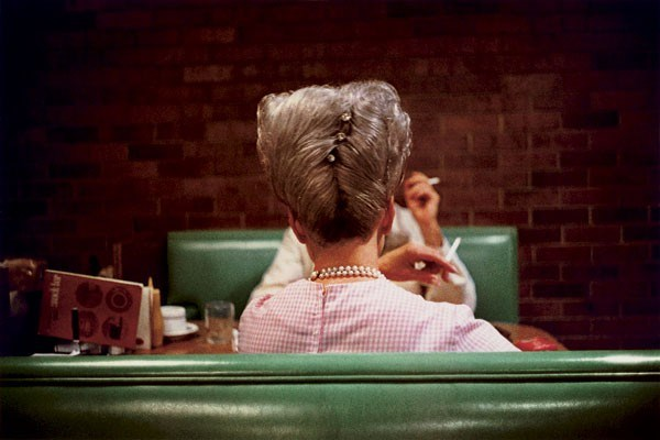Massive inspiration; William Eggleston!!