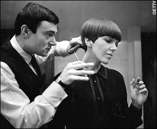 RIP Vidal Sassoon (17 January 1928 - 9 May 2012)