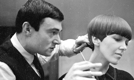 A celebration of Vidal Sassoon