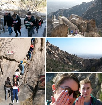 Hiking Meetup: May Holiday Trip to Cloud Mist Moun