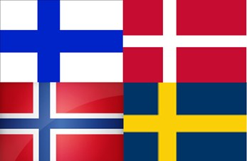 Norges lag til Scandinavian Youth Championships