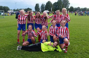 Stemningsrapport fra Norway Cup