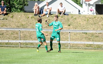 2-0 over Østsiden