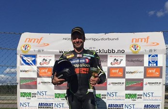 Nordisk Mester i Roadracing 2016